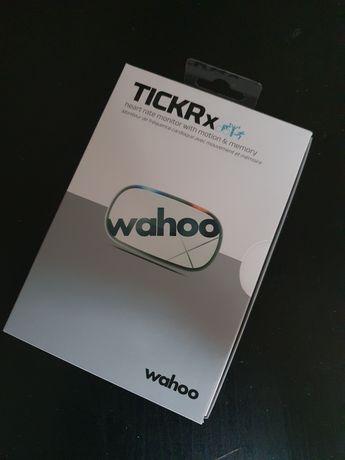 Pasek do pomiaru tętna WAHOO Tickr X 2