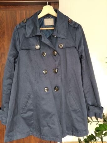 Płaszcz trencz ciążowy Orsay 40