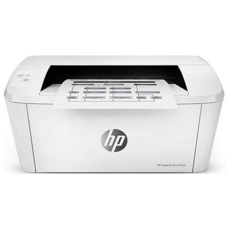 Принтер лазерний HP LJ Pro M15a