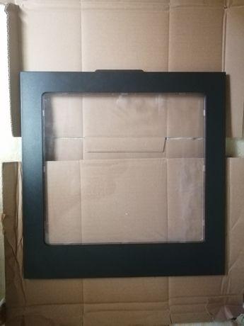 Panel boczny z oknem do obudowy SilentiumPC M35/X70W/PAX M70
