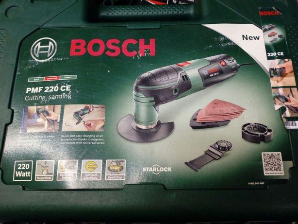 Bosch pmf220ce multitool renowator narzedzie wielofunkcyjne walizka