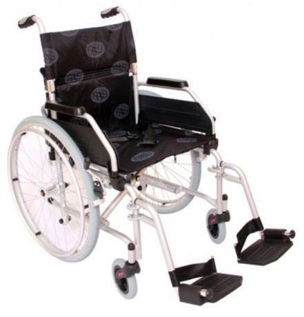 Абсолютно новая инвалидная коляска