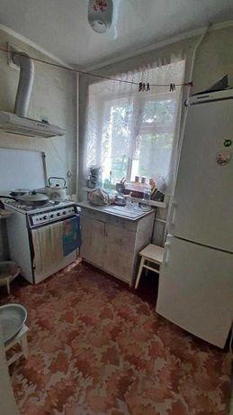 Продам жилую 3-х комнатную квартиру в Слобожанском