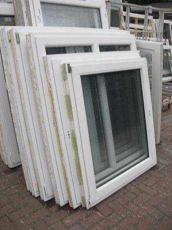 Okna Pcv 1130 x 1360 z Demontażu z Niemiec !