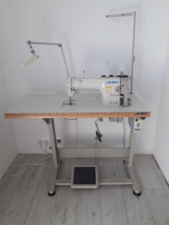 Maszyna do szycia stębnówka Juki DDL 8700 super stan