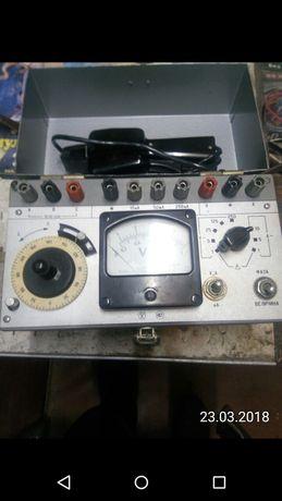 Продам вольт амперфазометр.в полной комплектации