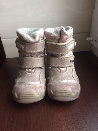 Зимові термо чобітки, чоботи,сапоги