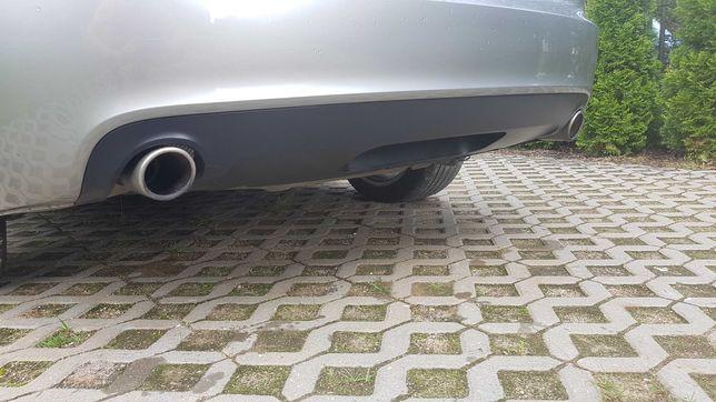 Zderzak a6 c6 sedan LY7Q