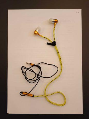 Słuchawki douszne, nowe