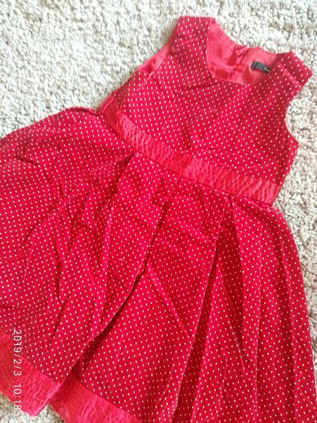 Платье George 1-1,5 года