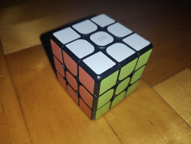 Mi Smart Magic Cube.Bluetooth.Kostka Rubika.Nowa