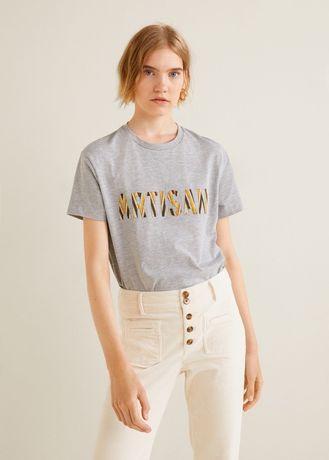 Продам футболку MANGO