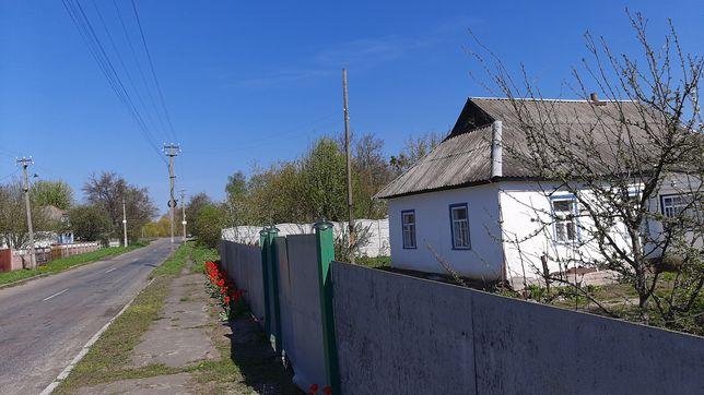 Дом 43км от Киева.ТОРГ