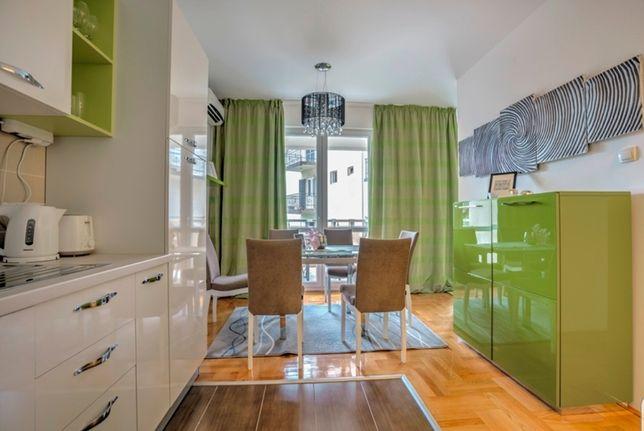 Черногория Будва, Бечичи, продажа квартиры с 2 спальнями