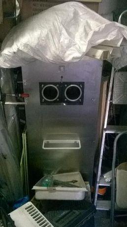maszyna do lodów nowa nie uzywana