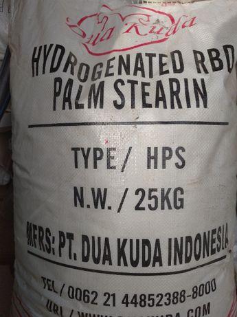 Продам гидрогенизированный пальмовый стеарин