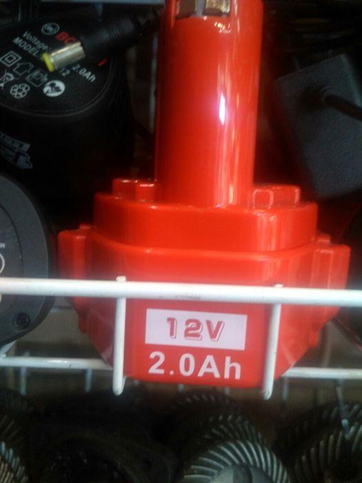 Аккумулятор макита 12вт 2ам Одесса - изображение 1