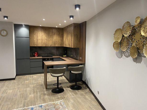 Оренда 1 кім+кухня-студія по вул. Трускавецька ЖК Парус Smart
