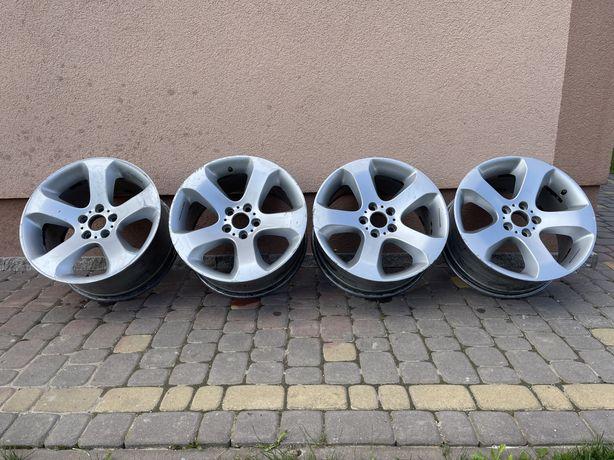 Диски BMW X5 E53 R19 різноширокі 132 стиль