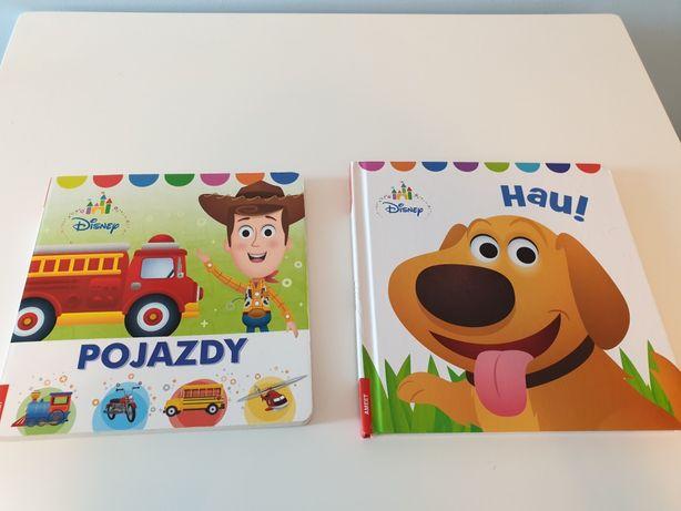 Disney książeczki pojazdy i Hau Nowe myszka Mickey Pluto