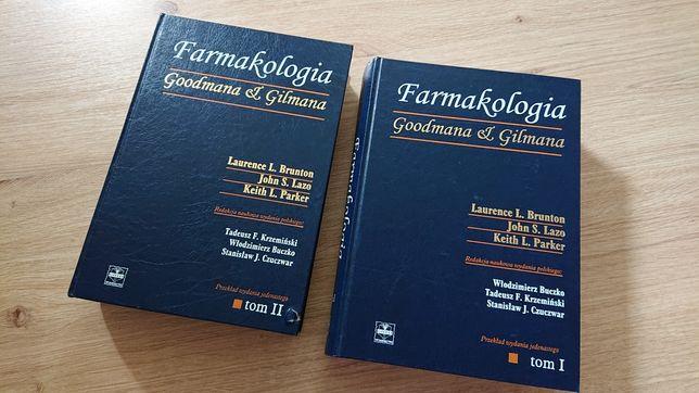 Farmakologia Goodmana&Gilmana