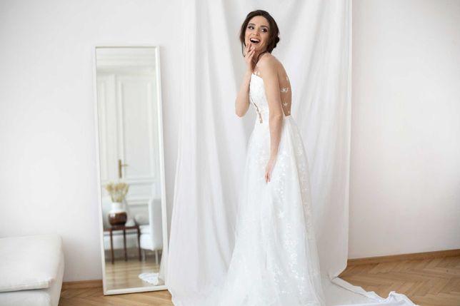 Suknia ślubna Estrella