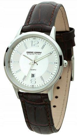 Oryginalny markowy zegarek damski JORG GRAY -signature- OKAZJA