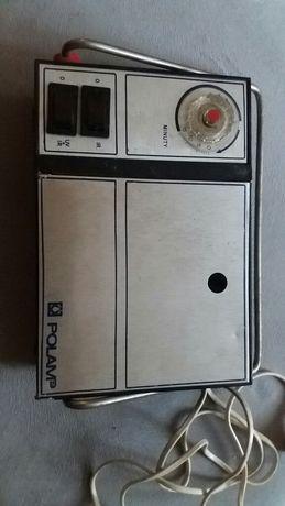 Lampa Kwarcowa Polamp PLK-87 PRL