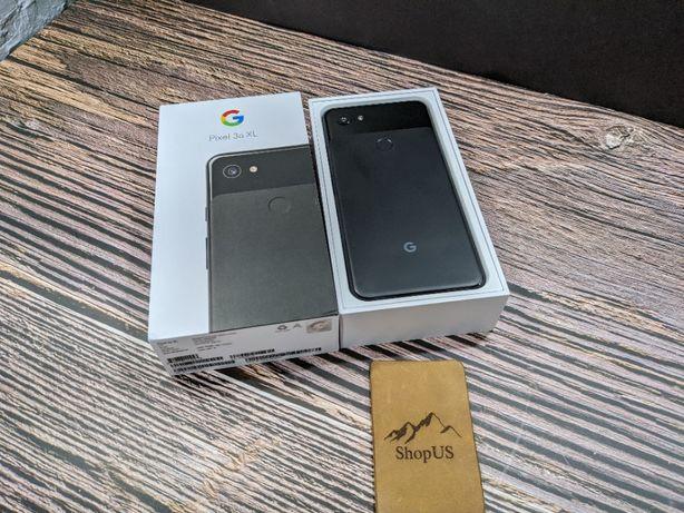 """Смартфон Google Pixel 3а XL 4/64gb_Комплект_6""""OLED_Snapdragon 670"""