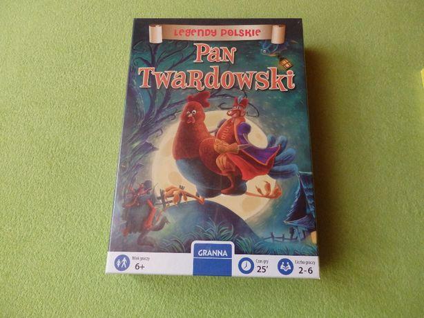 Pan Twardowski-Granna