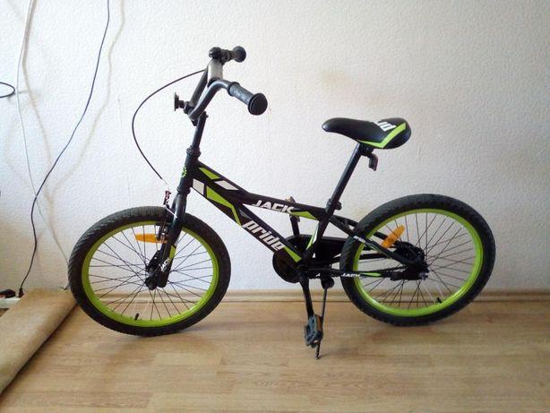 Велосипед Pride Jack 20 / рама 12