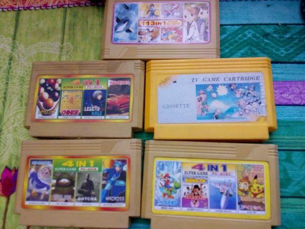 Videojogos Famicom !
