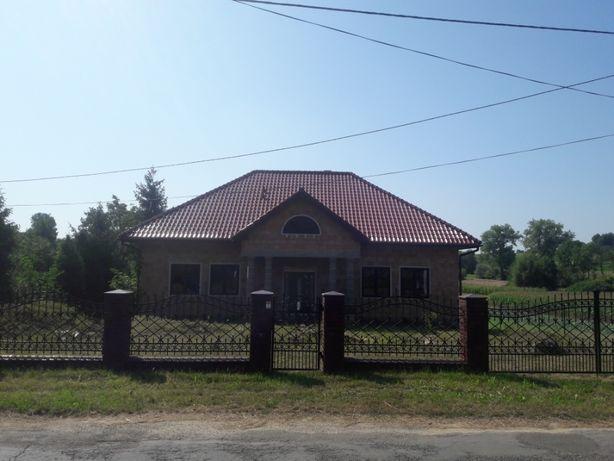 Dom w Żębocinie 0.5ha
