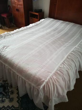 Colchas para cama de casal