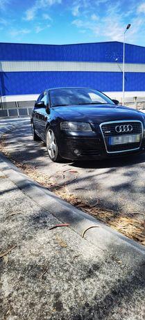 Audi A3 8P S. Line