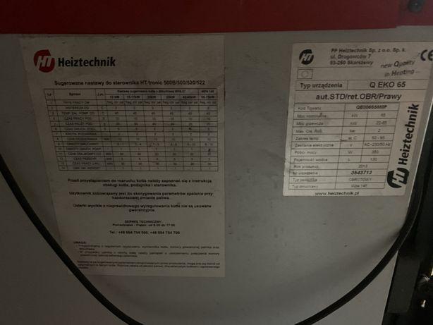 Piec Heitztechnik 65kw