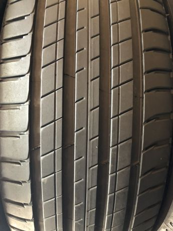 235/55/19 R19 Michelin Latitude Sport 3 4шт