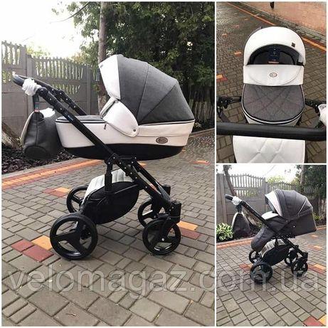 Польская коляска Baby Pram 2020 года