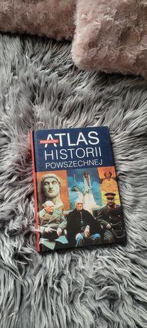 Podręczny Atlas historii powszechniej