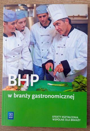 BHP w branży gastronomicznej WSIP i inne