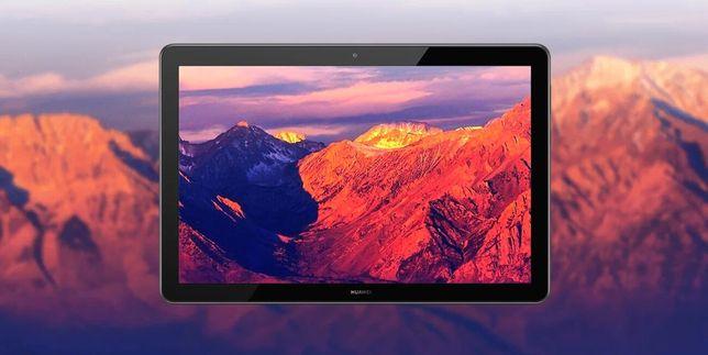 Tablet Huawei t5 10. Telefon. LTE. Gw. Producent. Bez sim.