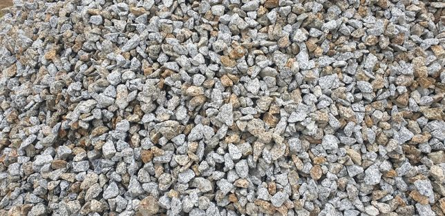 Kamień ogrodowy granitowy fr 16-32