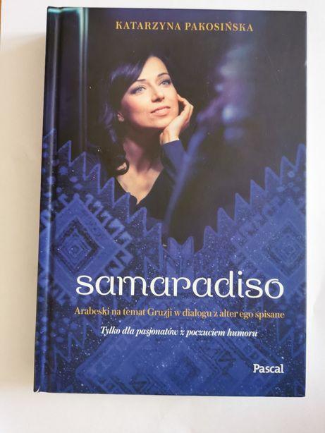 Katarzyna Pakosińska - Samaradiso
