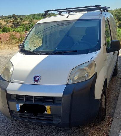 Fiat Fiorino Branca