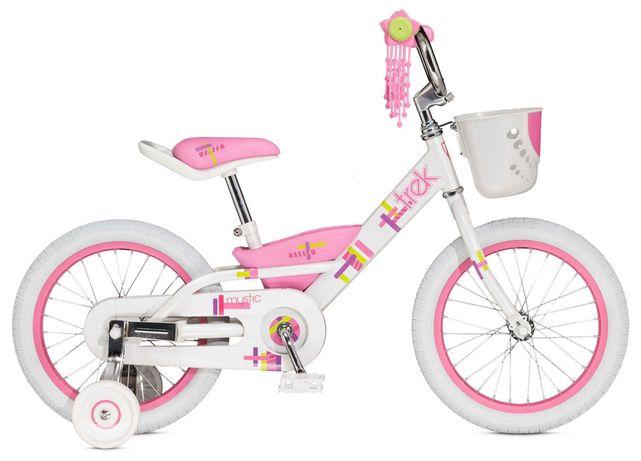 """Детский велосипед Trek 16"""" модель 2116-2017"""