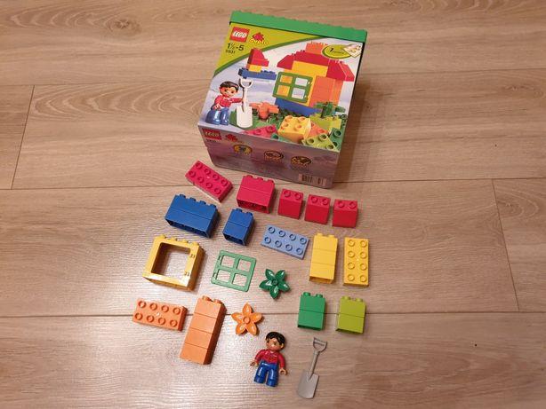 Klocki LEGO DUPLO 5931 Zestaw
