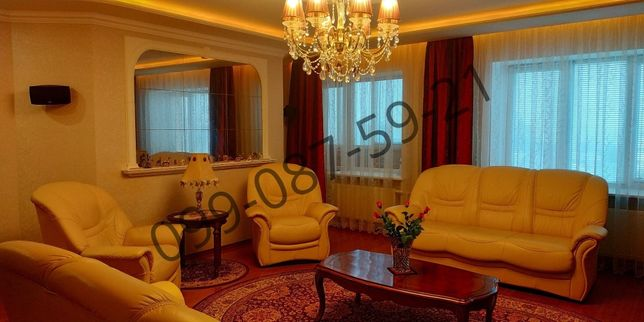 Продается 4 комн квартира в современном доме, Борщаговская 145