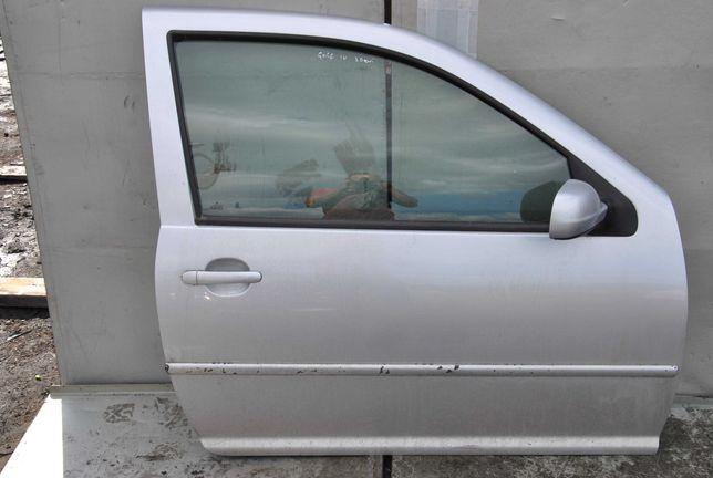 Drzwi prawy przód VW Golf IV 3d