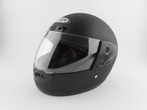 Новый. Шлем мотоциклетный для мотоцикла, скутера, велосипеда
