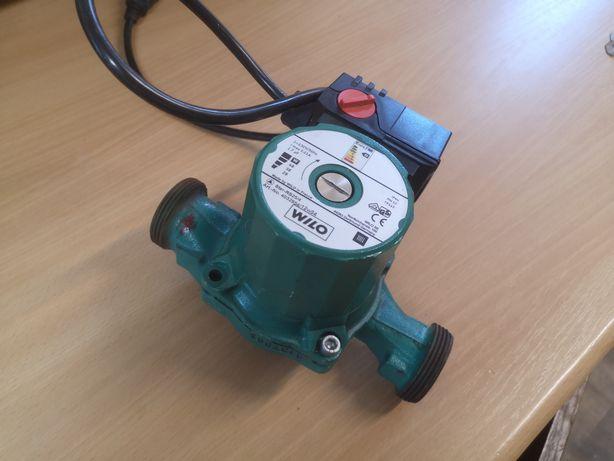 Pompa wody C.O. Wilo Star RS 25/4